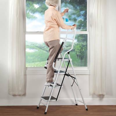 LivingSURE Ladder Handrails and