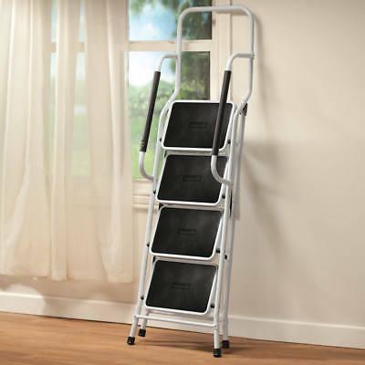 LivingSURE Ladder – Handrails