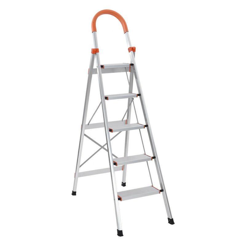 NEW Step Ladder Heavy Stepladder