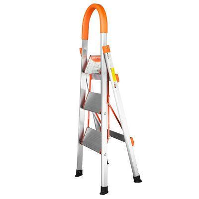 Steel Lightweight Ladder