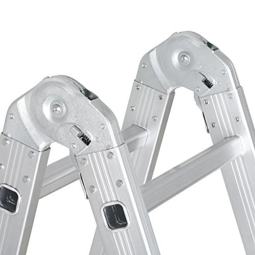 Finether Ladder| with and 2 330 Lb