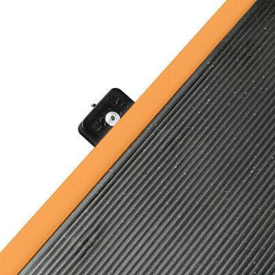 Heavy Duty 2 Step Ladder Folding Step 330Lbs Capacity