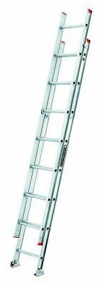 Louisville Ladder L-2321-16 200-Pound Duty Rating Aluminum E