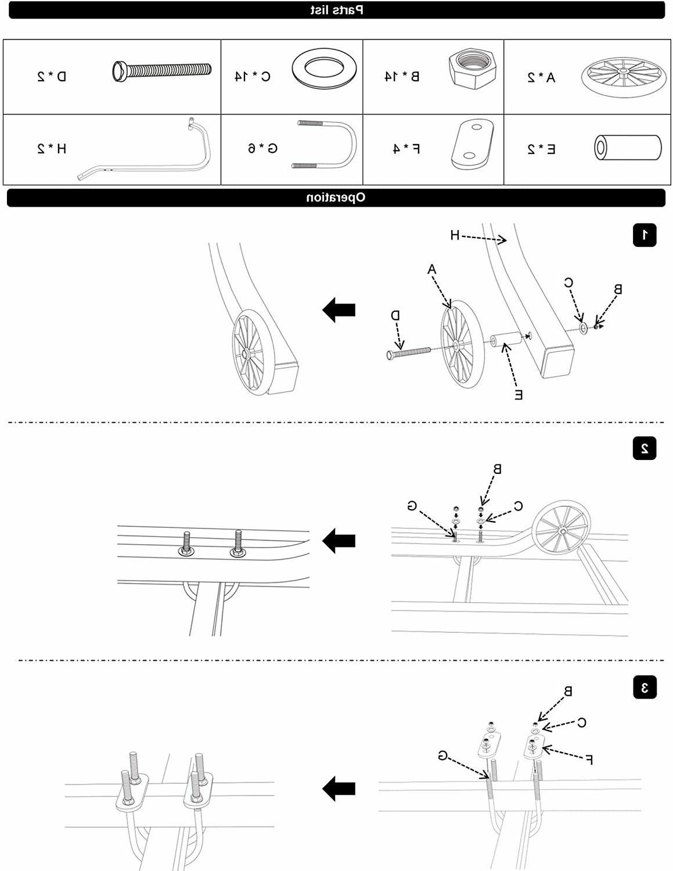 Sotech Ladder with Wheels, Ladder Kit Ladder