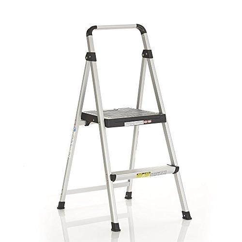 light 2 folding stool