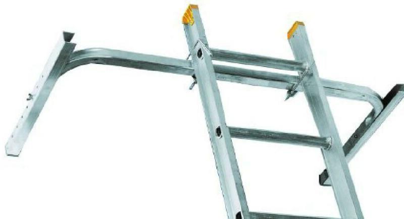Louisville Ladder Lp-2210-00, 1-