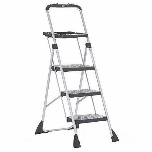 max work steel platform stool