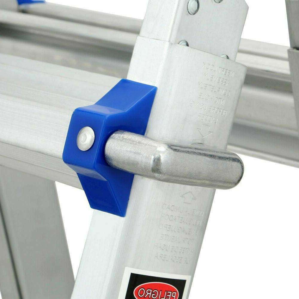Multi Ladder Reach Werner
