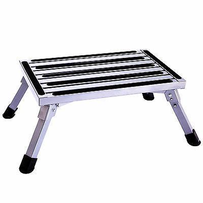 Folding Platform Working Ladder Portable