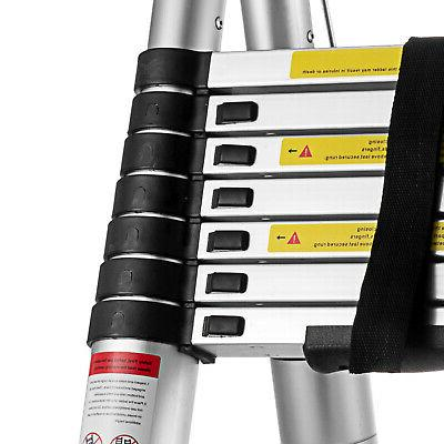 Multi Purpose Aluminum Ladder Extension
