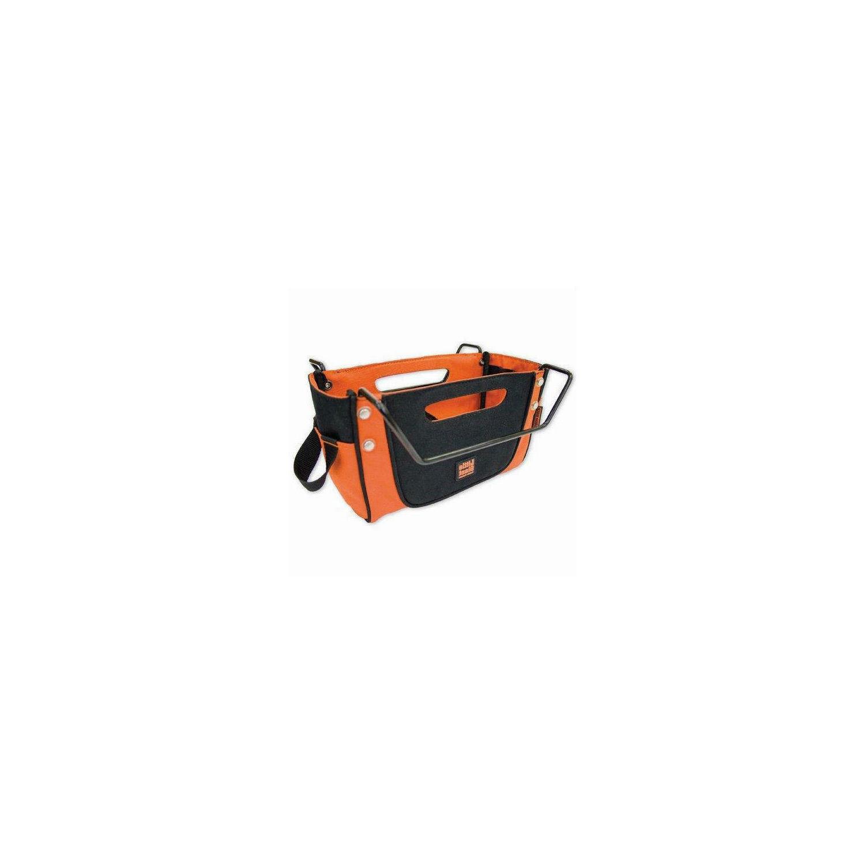 multi use elastic tool slots cargo hold