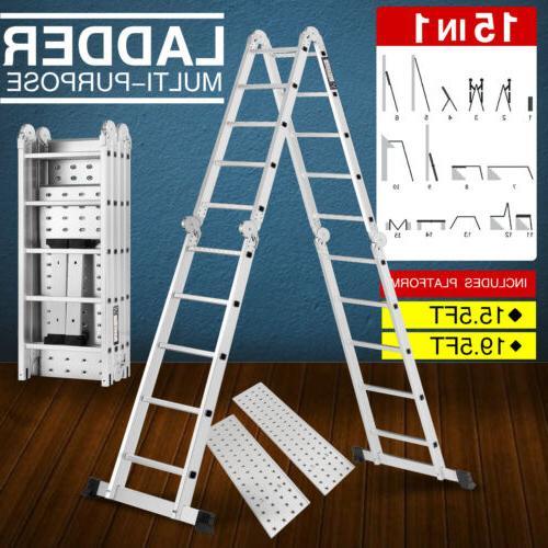 new 15 5 19 5ft folding step
