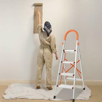 Non-slip Ladder Folding Stool