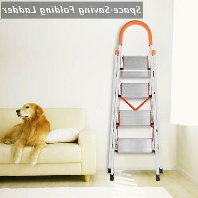 Non-slip Ladder Foldable Folding Stool 330