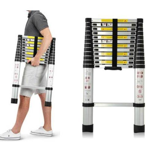 12ft5 Ladder Household Foldable EN131 CE SGS