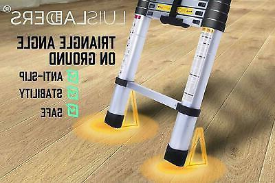 Practical Telescoping Aluminum Extension for