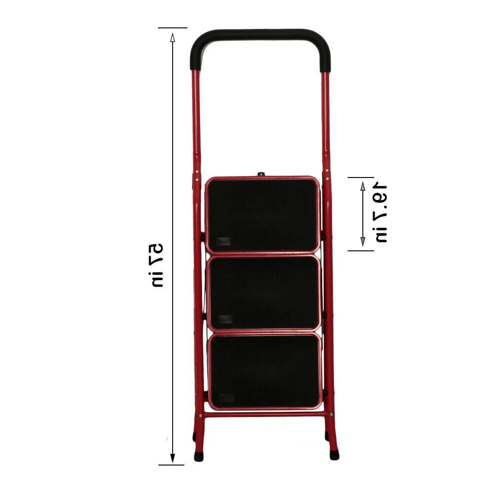 Protable Ladder Folding Non Tread Heavy Duty Industrial Home