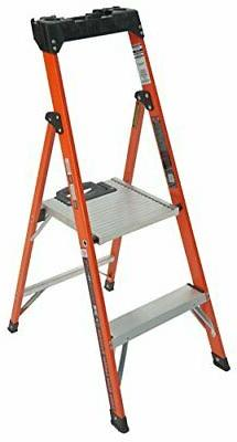 Little Giant Ladder System Quick-N-Lite 4 15354-001