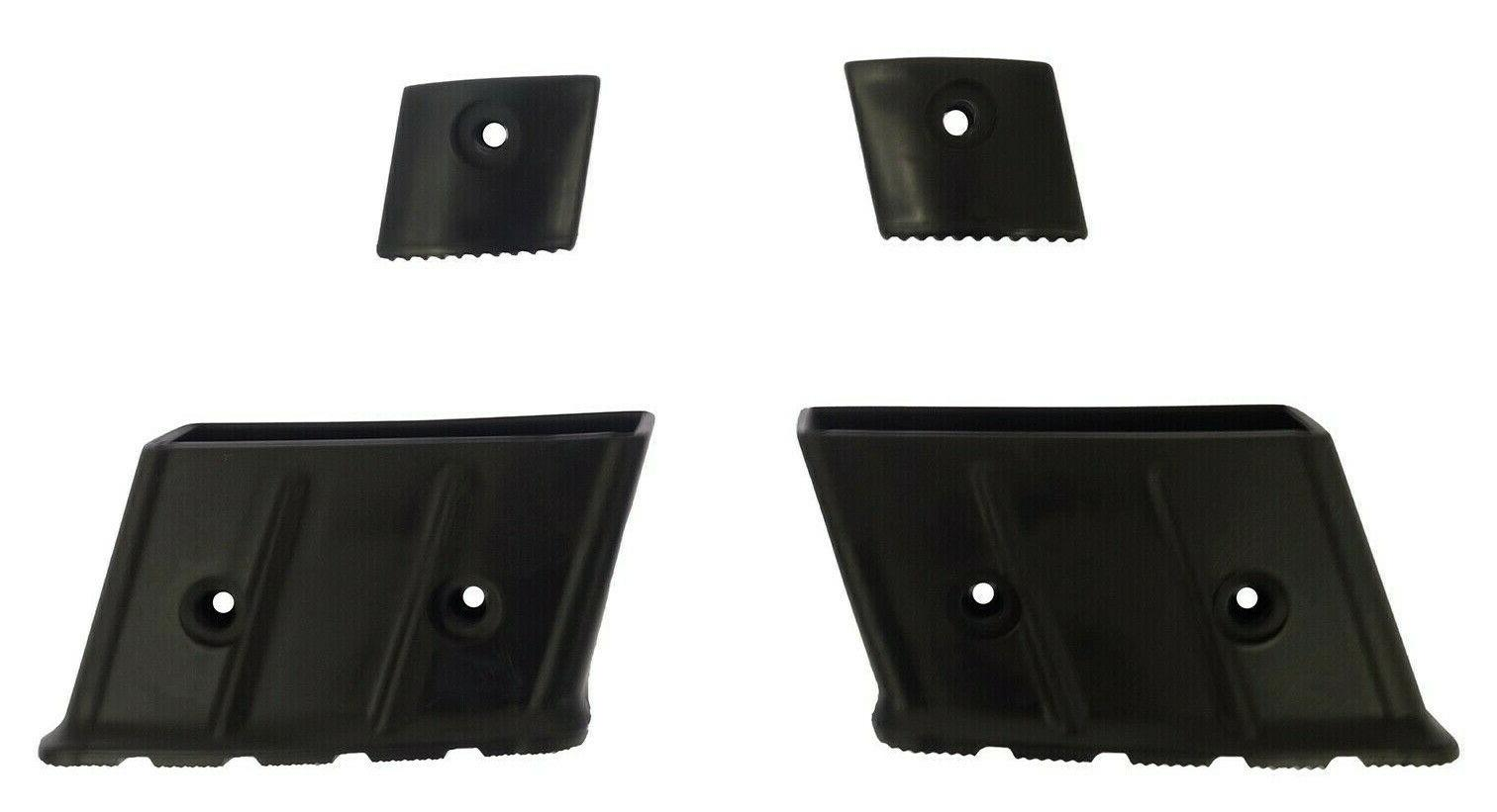 replacement feet kit suit 150kg industrial rated