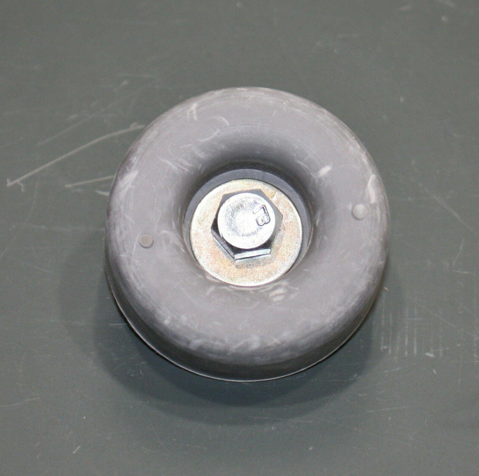 rubber foot 601054a for rolling warehouse ladders