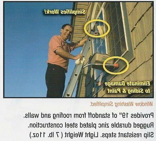 Safety Ladder Stand-off FASTSHIP