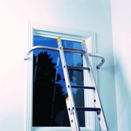 Louisville Ladder Stabilizer Safety Durable Fits Step Extens