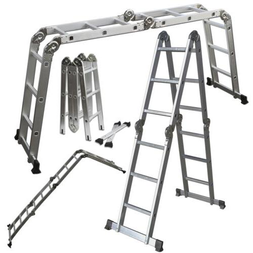 Scaffold Ladder Giant Multi Step Extend