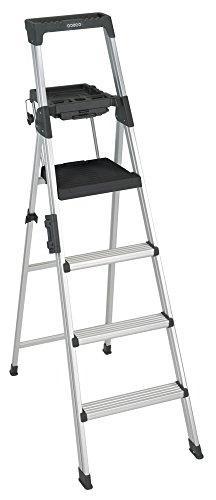 Cosco Signature Series 6 ft. Aluminum Step Ladder