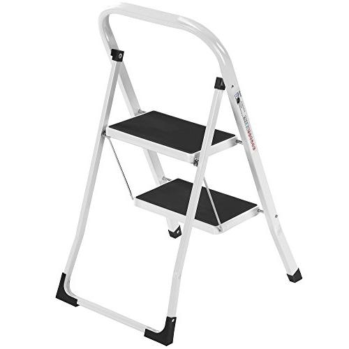 Ladder Portable with 2 Step
