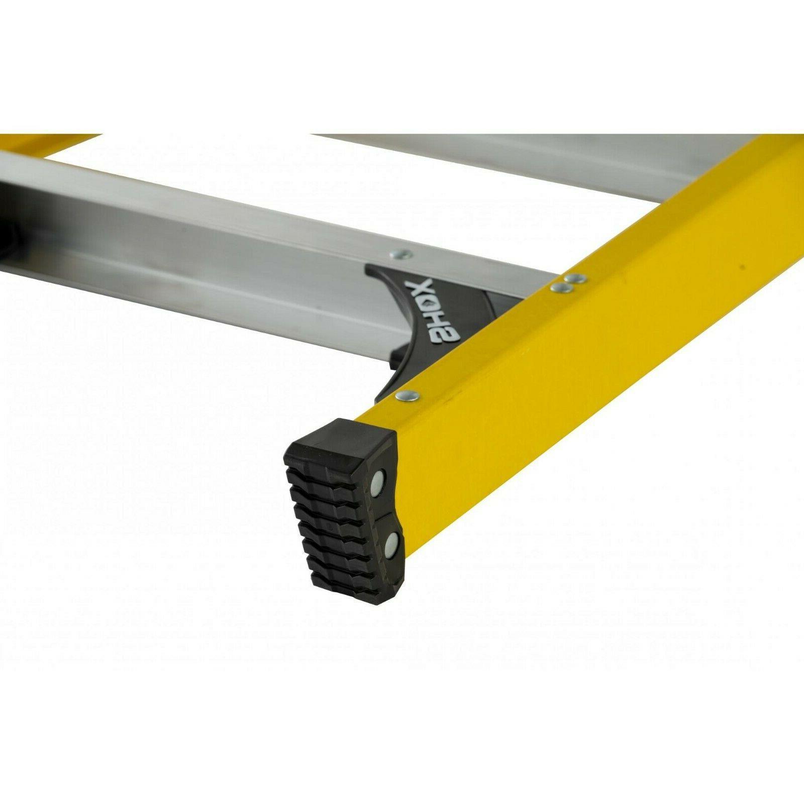 Fiberglass Step Slip Proof Capacity Indoor