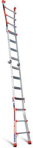 Little Revolution 17 Ladder