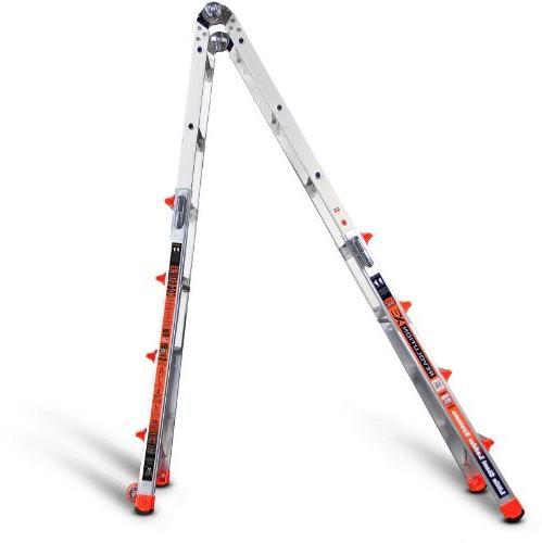 Little Giant Ladder Systems Revolution 17