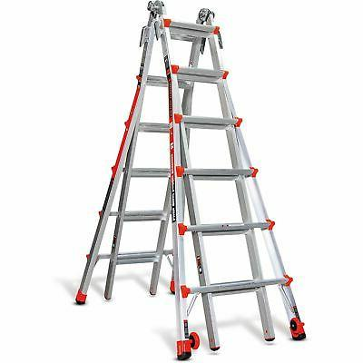 Little Giant Ladder Systems Revolution Type 1A Model 26 Ladd