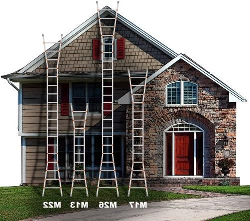 Little Giant Ladder Revolution 1A 17 Ladder