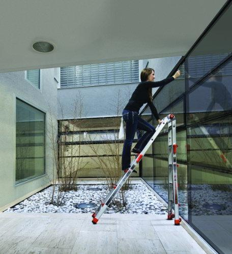 Little Ladder Systems Velocity 1A 22