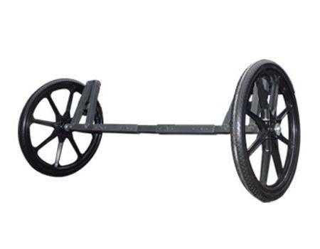 Universal Ladder Wheel Kit -