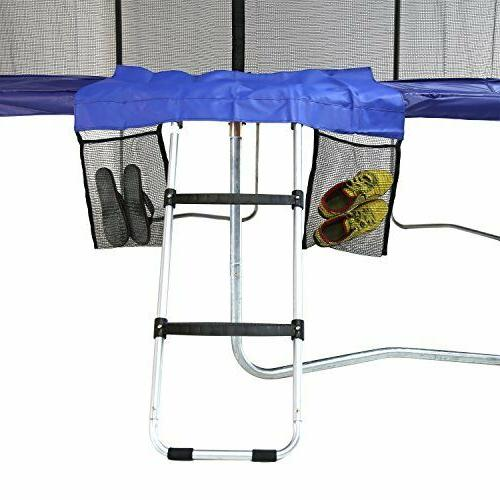 wide ladder accessory kit