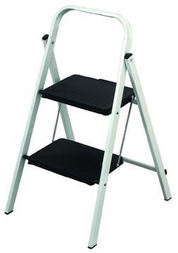 Louisville Ladder L-4362-03 Qwik Step Stool, 34 Inch, 200 Po