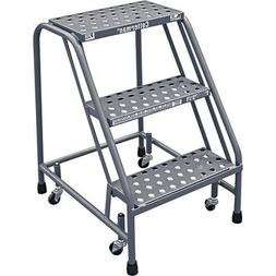 Cotterman  Ladder - 40in. Max. Height