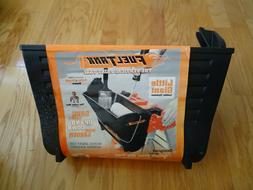Little Giant Ladder Fuel Tank, Vertical Paint Tray Roller Br