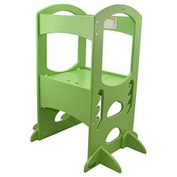 Little Partners The Learning Tower - 500 lb Load Capacity -
