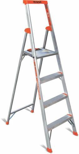 Little Giant 6 ft Flip N Lite Platform Step Ladder 15270 NEW