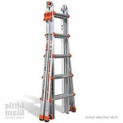 little giant aluminum lt 22 multipurpose ladder