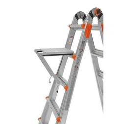 Little Giant Ladder Systems,10104 375-Pound Rated Work Platf