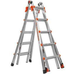 Little Giant Ladder Velocity Model 22 Multi-Use Type 1A
