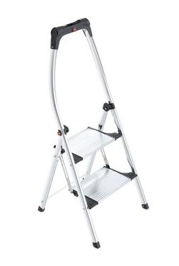 Remarkable Hailo 9204015095 K20 Step Ladder Ibusinesslaw Wood Chair Design Ideas Ibusinesslaworg