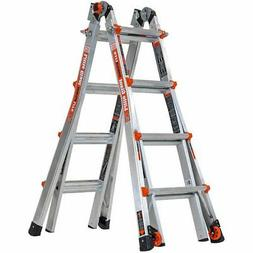 Little Giant MegaLite 17 Ladder, ndustrial Rated up to 300 l