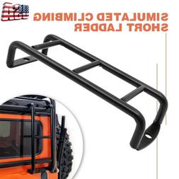Metal Stair Ladder Accessories For Traxxas TRX4 SCX10 1/10 R