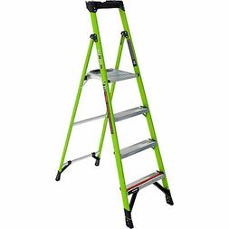 Little Giant Ladder Systems 15366-001 MightyLite 6' IA Step