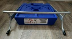 Werner Multi Purpose Project Tool Tray Paint Can Ladder Hold